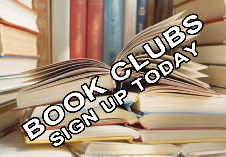 book clubs portfolio img